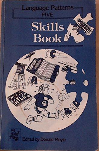 9780039102098: Language Patterns: Skills Stage 5