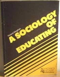 9780039102890: Sociology of Educating