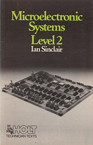 9780039103736: Microelectronic Systems: Level 2