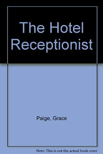 9780039105211: The Hotel Receptionist