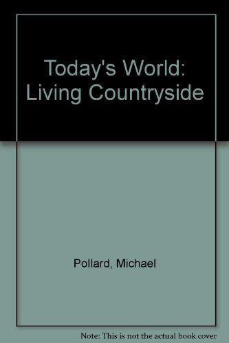 9780039105655: Today's World: Living Countryside