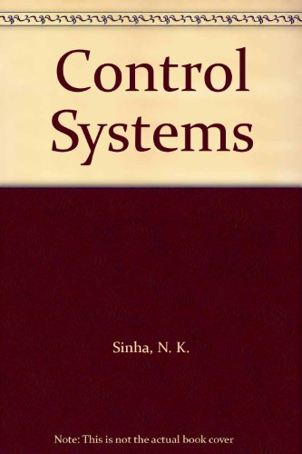 9780039107437: Control Systems