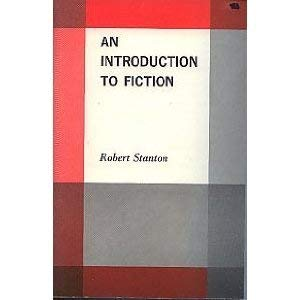 9780039202026: Introduction to Fiction