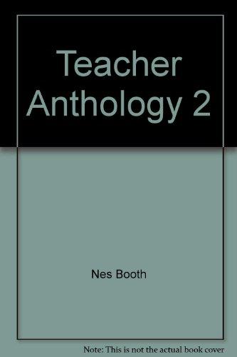 9780039214579: Teacher Anthology 2 (Impressions)