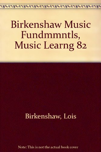 9780039216559: Music for Fun, Music for Learning