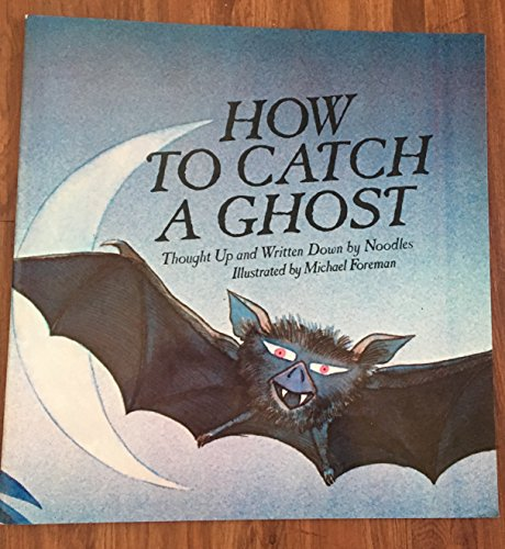 9780039217280: How to Catch a Ghost: Big Book