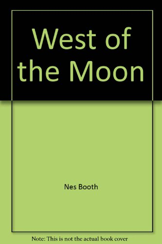 9780039217532: West of the Moon (Impressions)