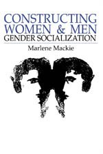 9780039218454: Constructing Women and Men: Gender Socialization