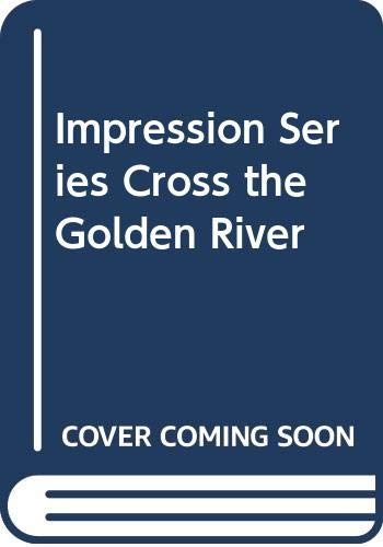 9780039219017: Impression Series Cross the Golden River