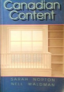 9780039220471: Canadian Content: Essays for Composition from Canada, Britain and the United States
