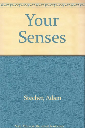 9780039222918: Your Senses