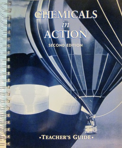 9780039224561: Chemicals in Action