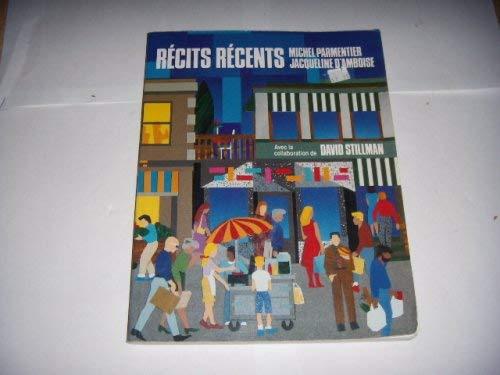 9780039227067: Recits Recents