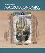 9780039227197: PRINCIPLES OF MACROECONOMICS