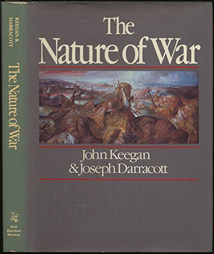 9780039230647: The Nature of War