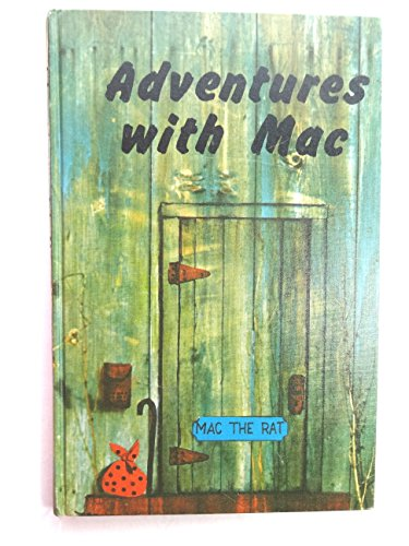 9780039236700: Adventures with Mac