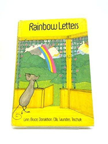 Rainbow Letters: Linn, Bruce, Donaldson,