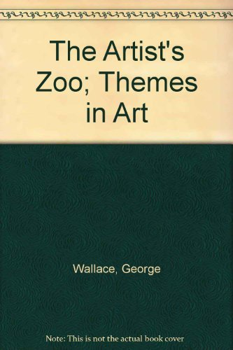 9780039265557: The Artist's Zoo; Themes in Art