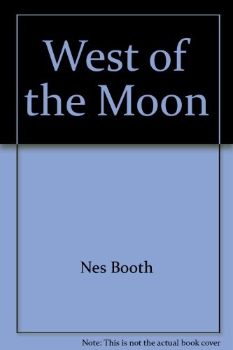 9780039268114: Title: West of the Moon