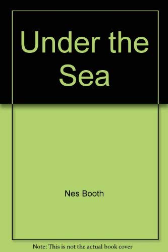 Under the Sea: Nes Booth