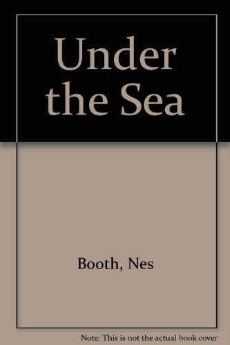 9780039268190: Under the Sea