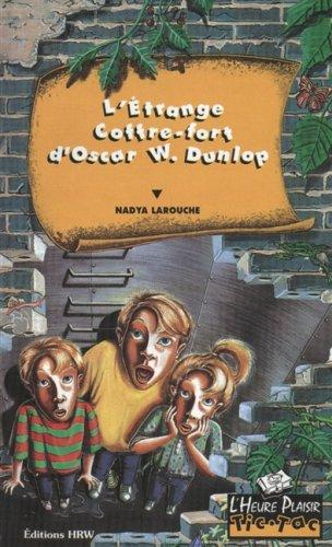 9780039269708: Etrange Coffre-Fort D'oscar 14