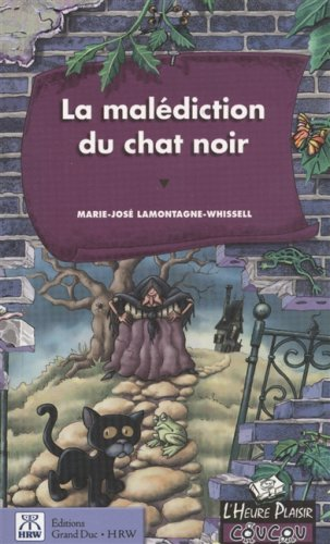 9780039288273: Malediction Du Chat Noir 13