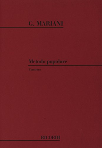 9780041034752: METODO POPOLARE