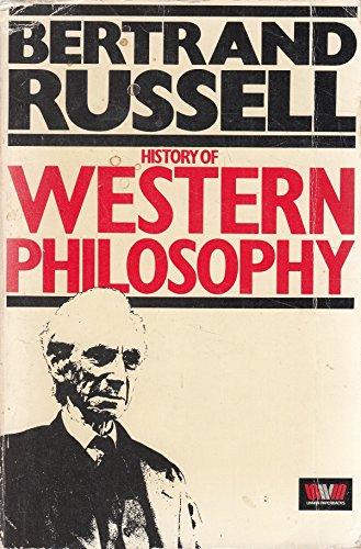 9780041090161: History of Western Philosophy