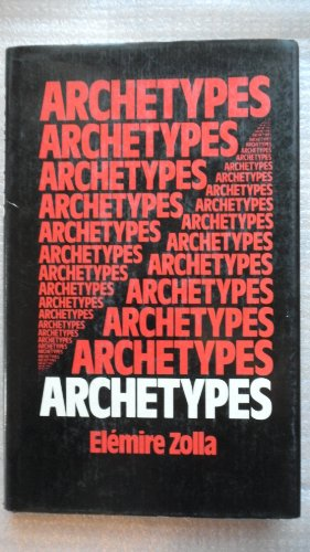 9780041110074: Archetypes