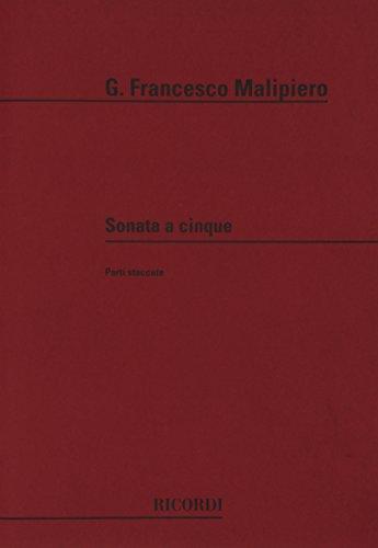 9780041236293: Sonata A 5