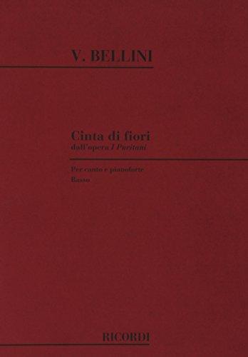 9780041269178: I Puritani: Cinta Di Fiori