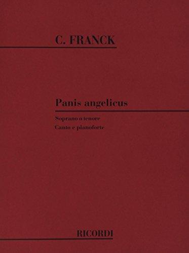 9780041276633: Panis Angelicus