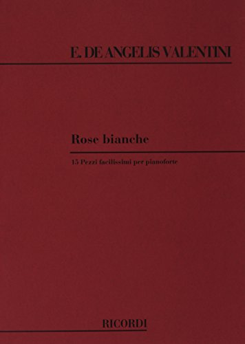 9780041290400: ROSE BIANCHE