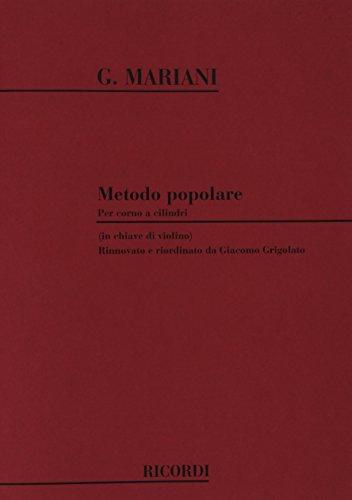 9780041293791: Metodo Popolare Cor