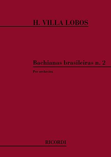 9780041296433: BACHIANA BRASILEIRA Nº2