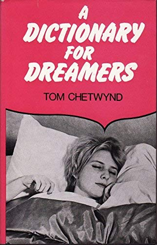 9780041310221: Dictionary for Dreamers