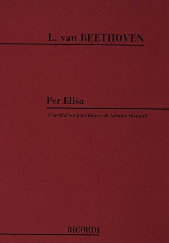 9780041324303: PER ELISA
