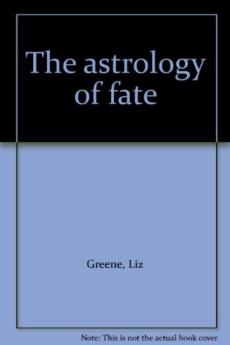 9780041330120: The Astrology of Fate