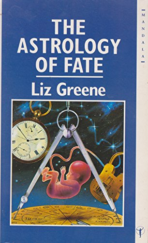 9780041330182: The Astrology of Fate