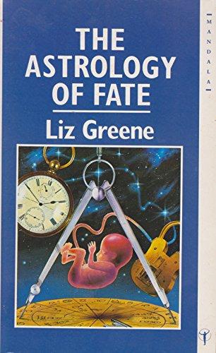 9780041330182: The Astrology of Fate (Mandala Books)