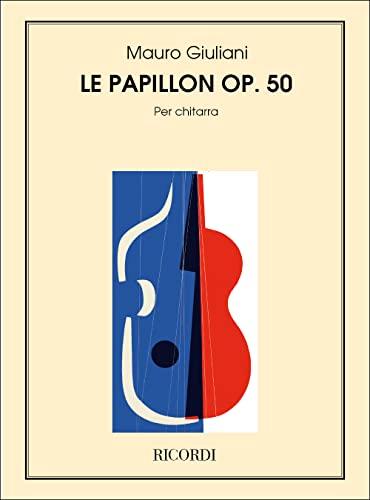 9780041330649: Papillon op. 50 (le). Per le Scuole superiori. Vol. 1