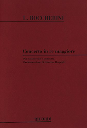 9780041331103: CONCERTO IN RE