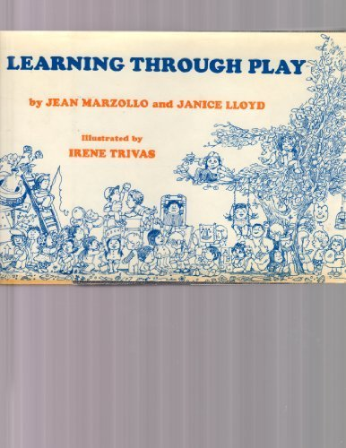 9780041360141: Learning Through Play
