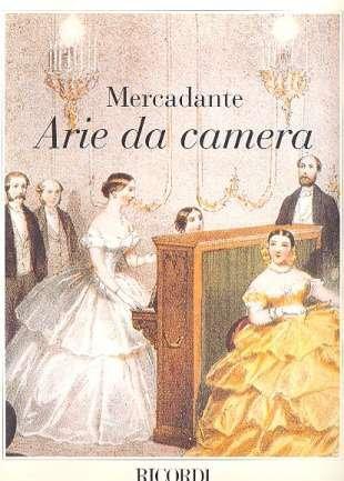 9780041369304: Arie Da Camera