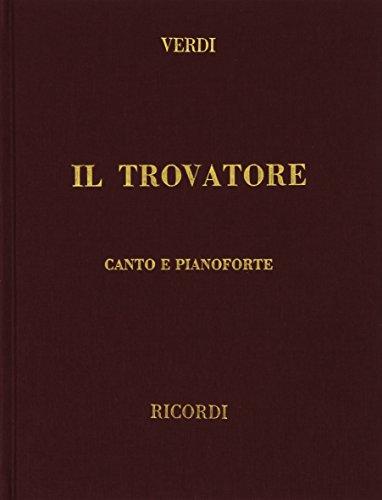 9780041370171: Il Trovatore