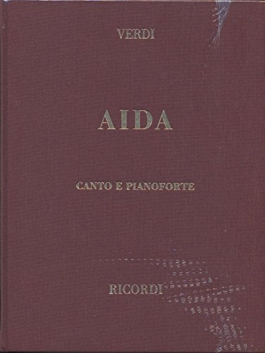 9780041370188: AIDA