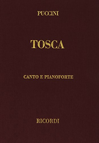9780041376104: Tosca