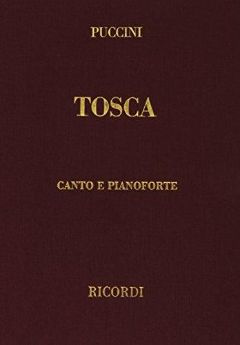 9780041376104: TOSCA (L)