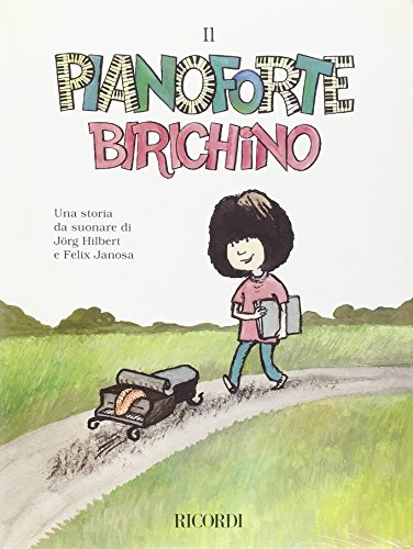 9780041376166: Pianoforte Birichino
